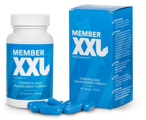 tabletki member xxl
